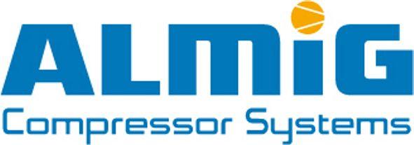 Logo Almig Compressor Systems