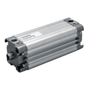 Pneumatik Kompaktzylinder UNITOP mit Innengewinde